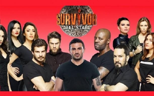 Survivor All Star 'a Bu Hafta Kim Veda Etti?