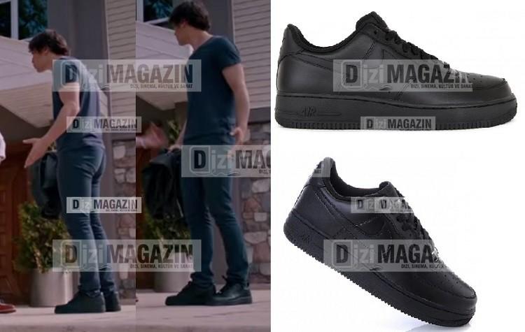 Medcezir Yaman Ayakkabı - Nike