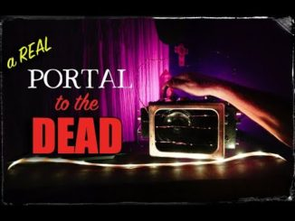 Huff Paranormal   I Record Clear voices of the Dead