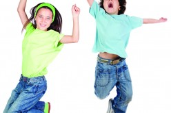 Child health month: A look at trends in obesity