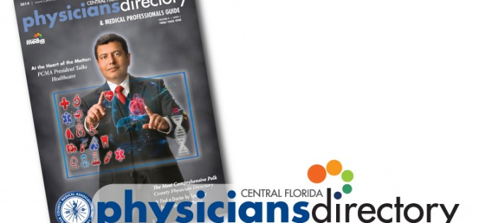 PCMA Letter: An easy way to find the specialist you need
