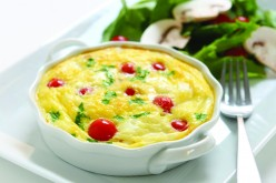 Healthy Cook: Real men CAN eat quiche
