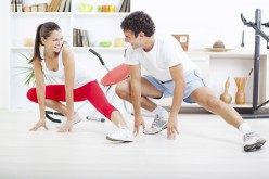 Turning your home into a gym