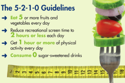 Medical Advice: Reminders during National Nutrition Month