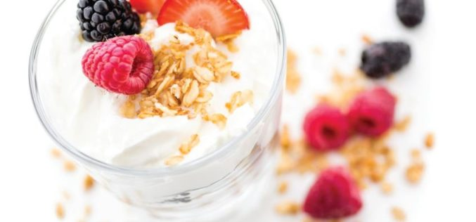 Healthy Cook: Better Ways to Snack in the Office or After School