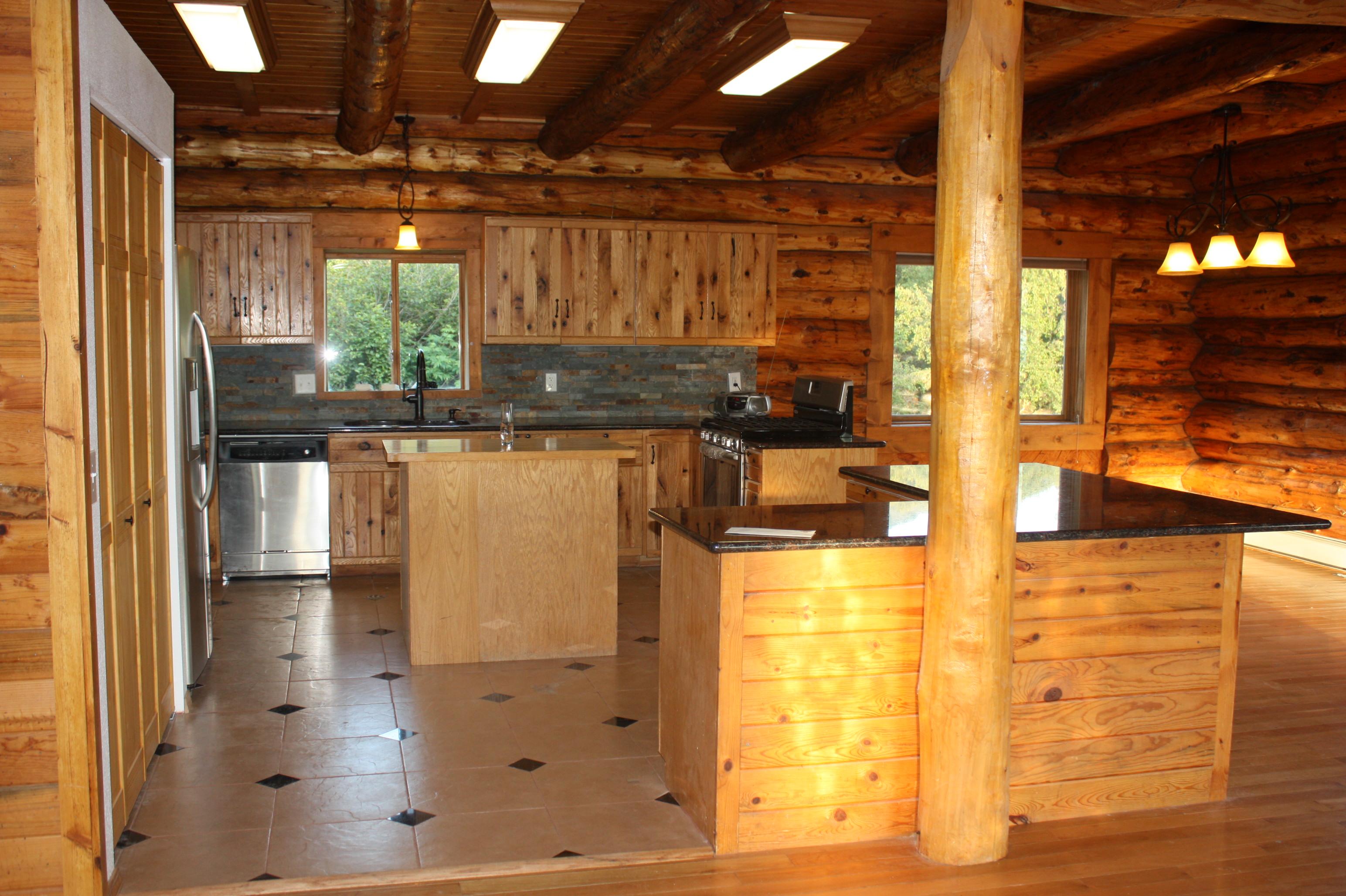 Anchorage kitchen remodel