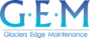 Glaciers Edge Maintenance