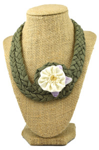 Natures Threads - Silk Water Lily Collection