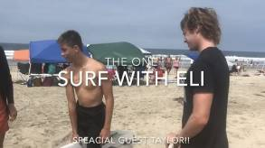 The ONE Surf with Eli