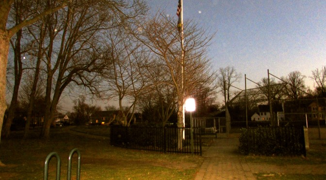 Rumson's Piping Rock Park Primed for Improvements