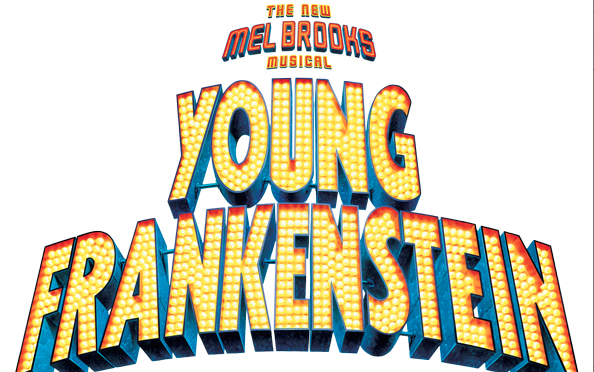 'Young Frankenstein' Coming to RFH