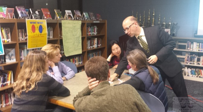 Learning Curve: Rumson School District's Parent Academy
