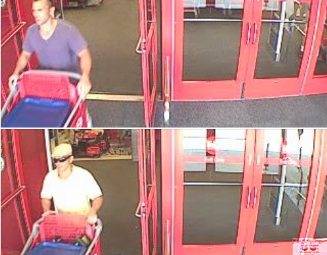 Police: Know This Shoplifter?