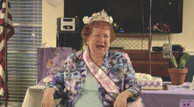 A Homecoming, Farewell for Fair Haven's Evelyn Murphy