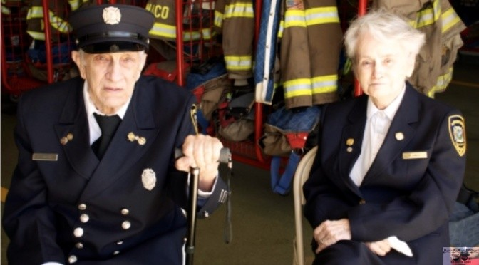 Services Set for Longtime Fair Havenite, Fire Company Member Phil Binaco