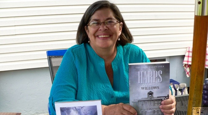 Living the Dream: A Second Homecoming, Book Signing for a Native Fair Havenite