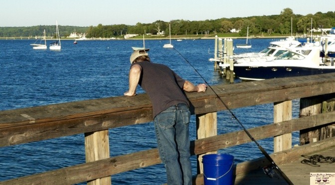 Focus: Gone Fishing in Fall
