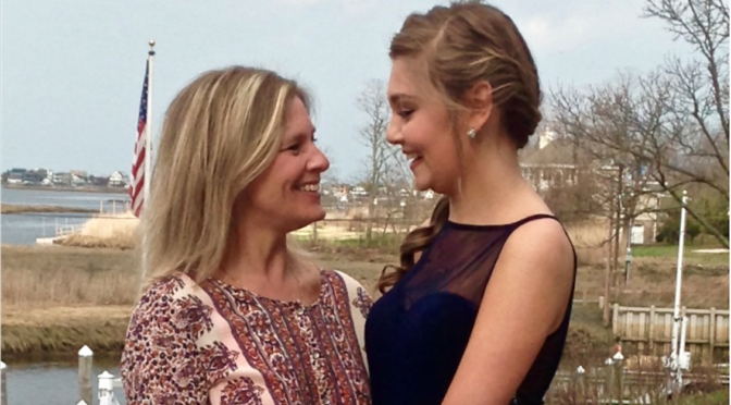 A Mother's Mission: Maddy's Gift of Love