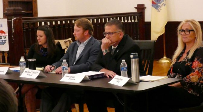Fair Haven Council: The Candidates' Debate