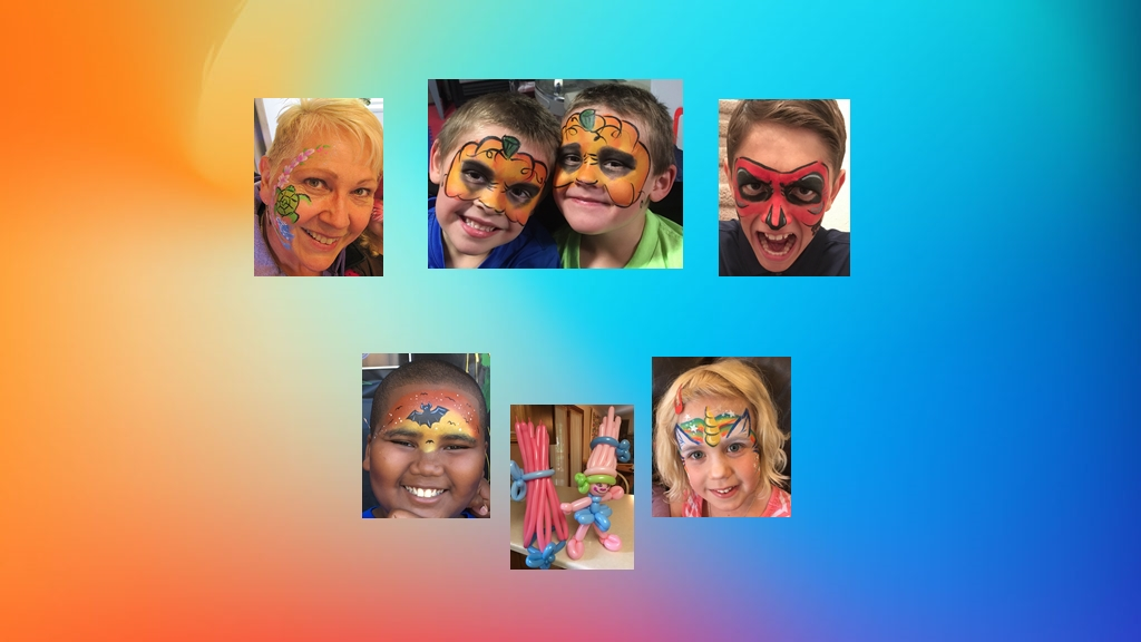 Face Painting Madison Wisconsin 3