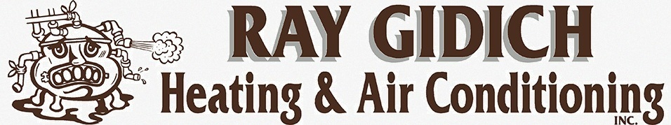 Ray Gidich Heating & Air Conditioning, Inc.