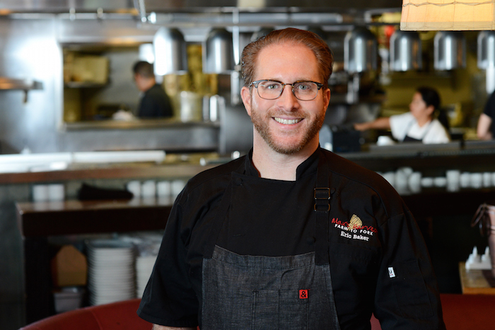 Chef vs Chef Returns to Max's Harvest