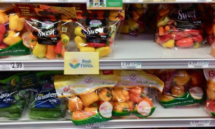 'Fresh From Florida' sign misleading to produce buyers