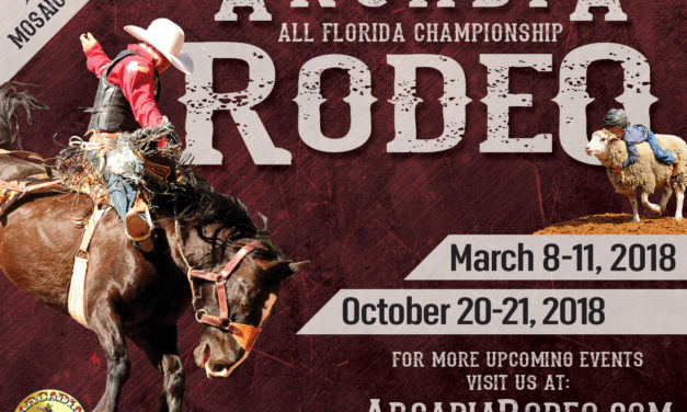 90th Annual All-Florida Championship Rodeo