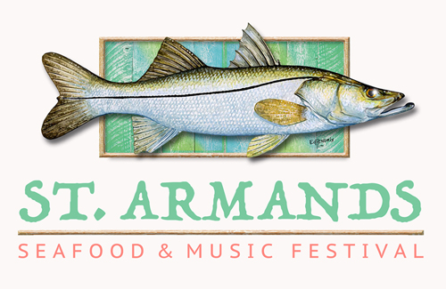 3rd Annual St. Armands Seafood & Music Festival