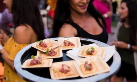 2017 Las Olas Wine & Food Festival was a Success