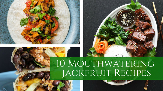 Jackfruit Recipes