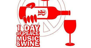 WINESTOCK: A DAY OF PEACE, MUSIC & WINE