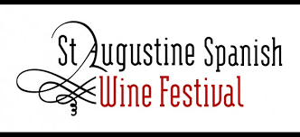 St. Augustine Spanish Wine Festival set for Feb. 15, 17
