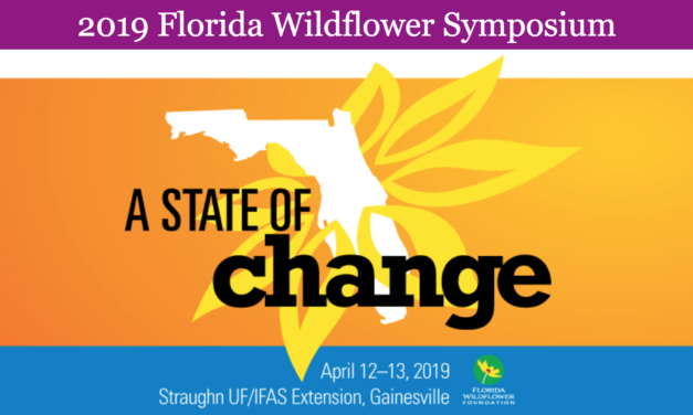 10th Annual Florida Wildflower Symposium