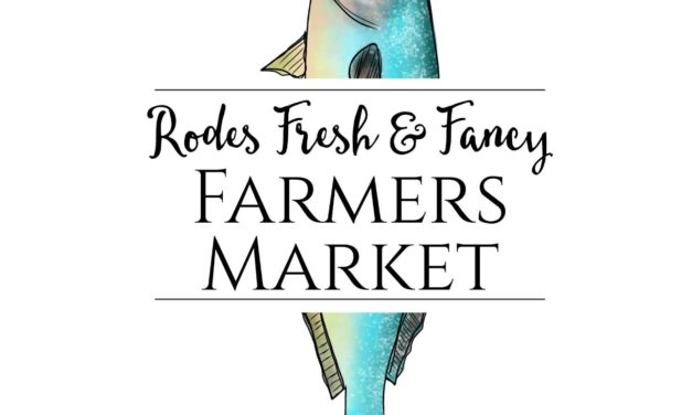 Rodes Fresh & Fancy Farmers Market