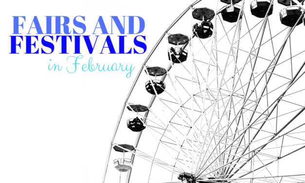 Florida Fairs and Festivals in February