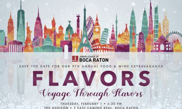 9th Annual Flavors of Boca Raton