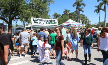 Clewiston Sugar Festival offers chance to revisit past, have fun