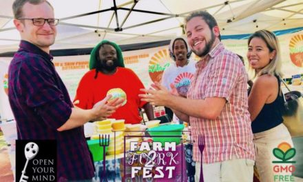 Inaugural Farm2Fork Fest set for May 19 in Miami's Wynwood