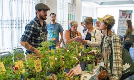Organic Food & Farming Summit set for July 27-28