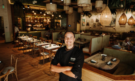 Tastemaker: Meet Executive Chef Julien Gremaud of Avocado Grill
