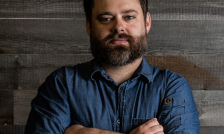 Tastemaker: Meet Chef Michael Hackman of Aioli