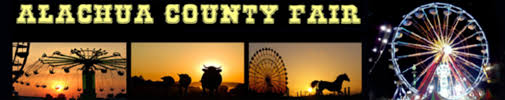 2019 Alachua County Fair