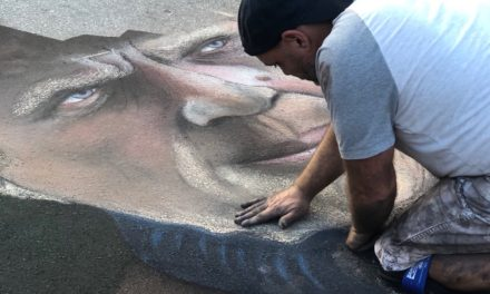 Lake Worth Street Painting Festival set for Feb. 23-24