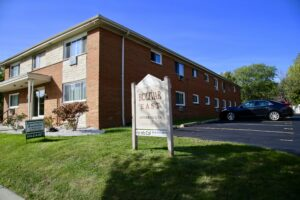 St. Francis apartments for rent