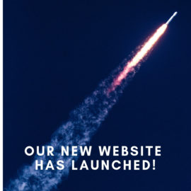 Introducing our new website!