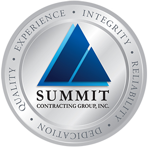 Summit Contracting Group Seal