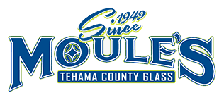 Moule's Tehama County Glass, Red Bluff | 530-529-0260
