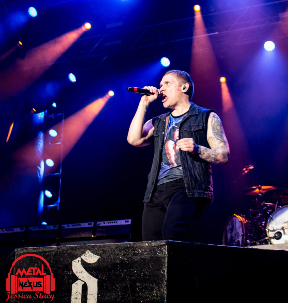 Brent Smith - Shinedown