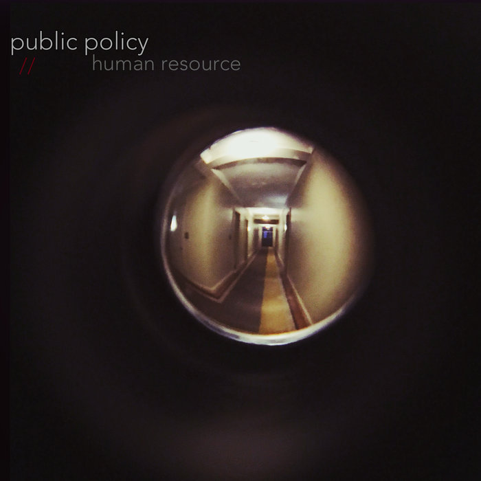 public-policy-human-resource